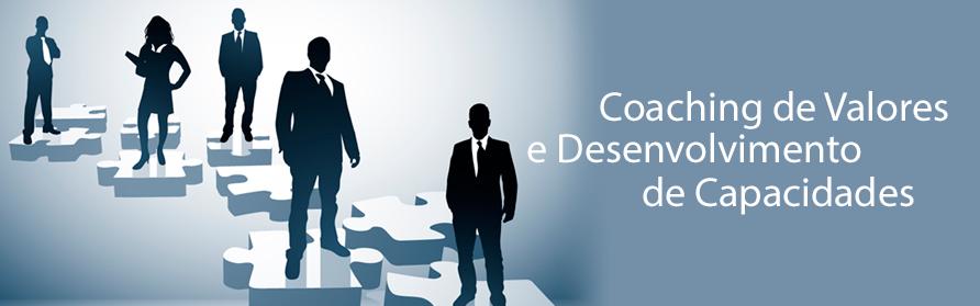 Coaching de Valores e Desenvolvimento de Capacidades