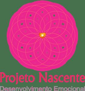 Logo Projeto Nascente - PNL